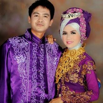 Undangan Pernikahan Esy & Ahyani 6 Mei 2015