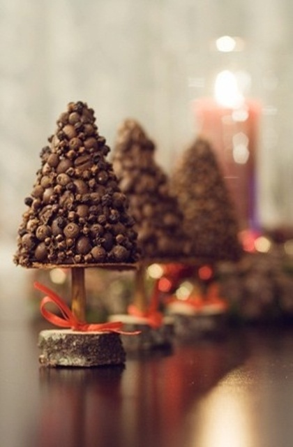 10  Christmas Ornaments Ideas with Rustic Style 8