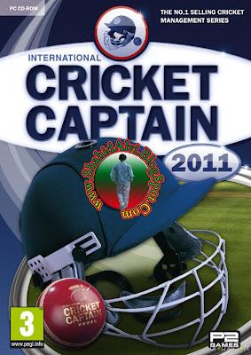 International CricketInternational Cricket Captain 2011 PC Game Full