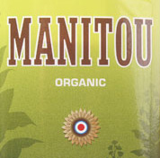 MANITOU ORGANIC ( マニトウ オーガニック ) のパッケージ画像