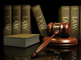Contoh Skripsi Hukum