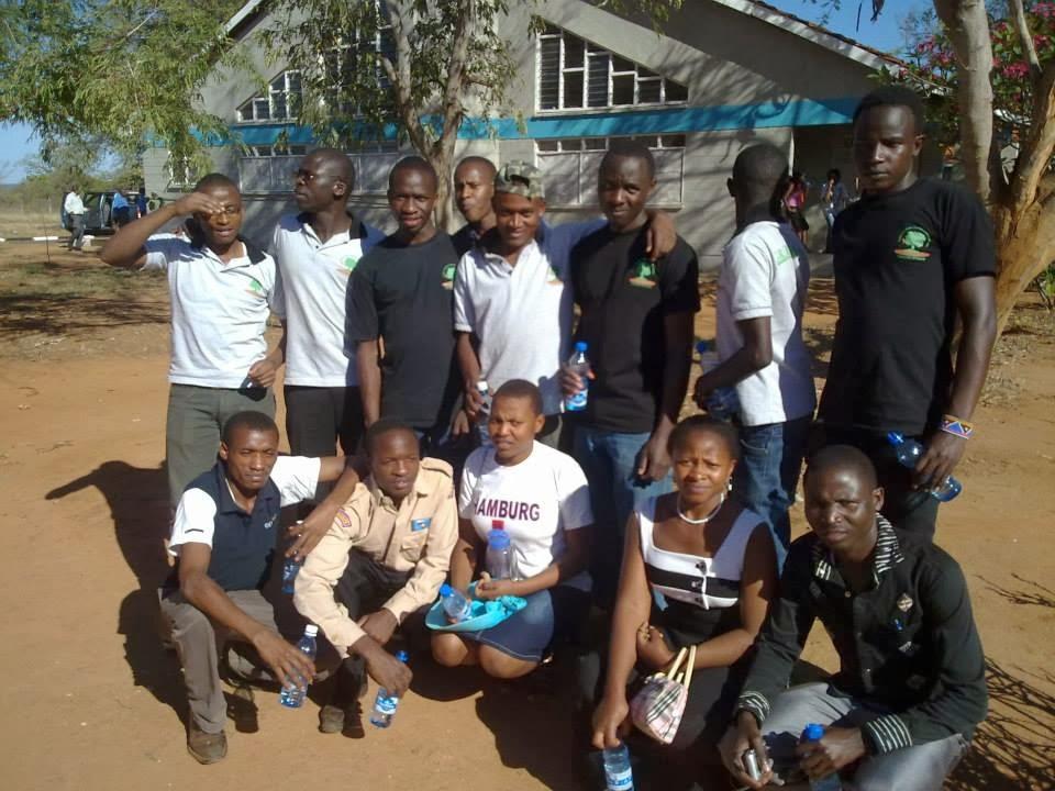 kibwezi tree planting