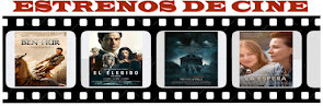 NOVEDADES: CINE