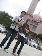 Me & Him..