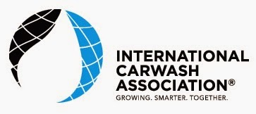 International Carwash Association logo
