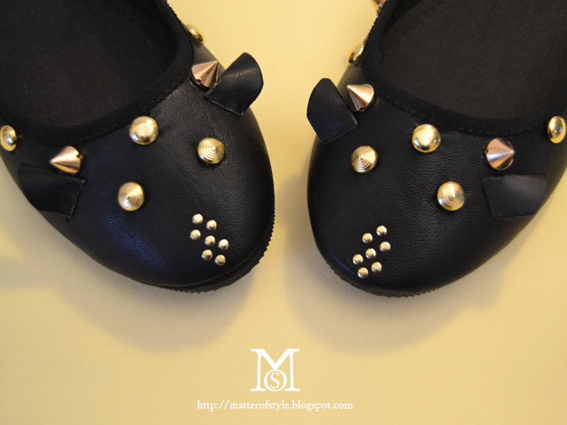 marc jacobs mouse flats diy, mouse flats diy, mouse flats, fashion diy