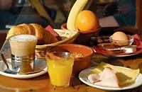 ontbijt bakker bart