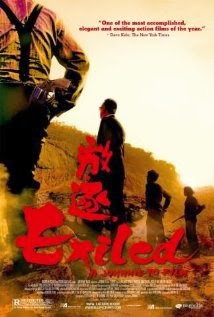 Lưu Vong - Exiled