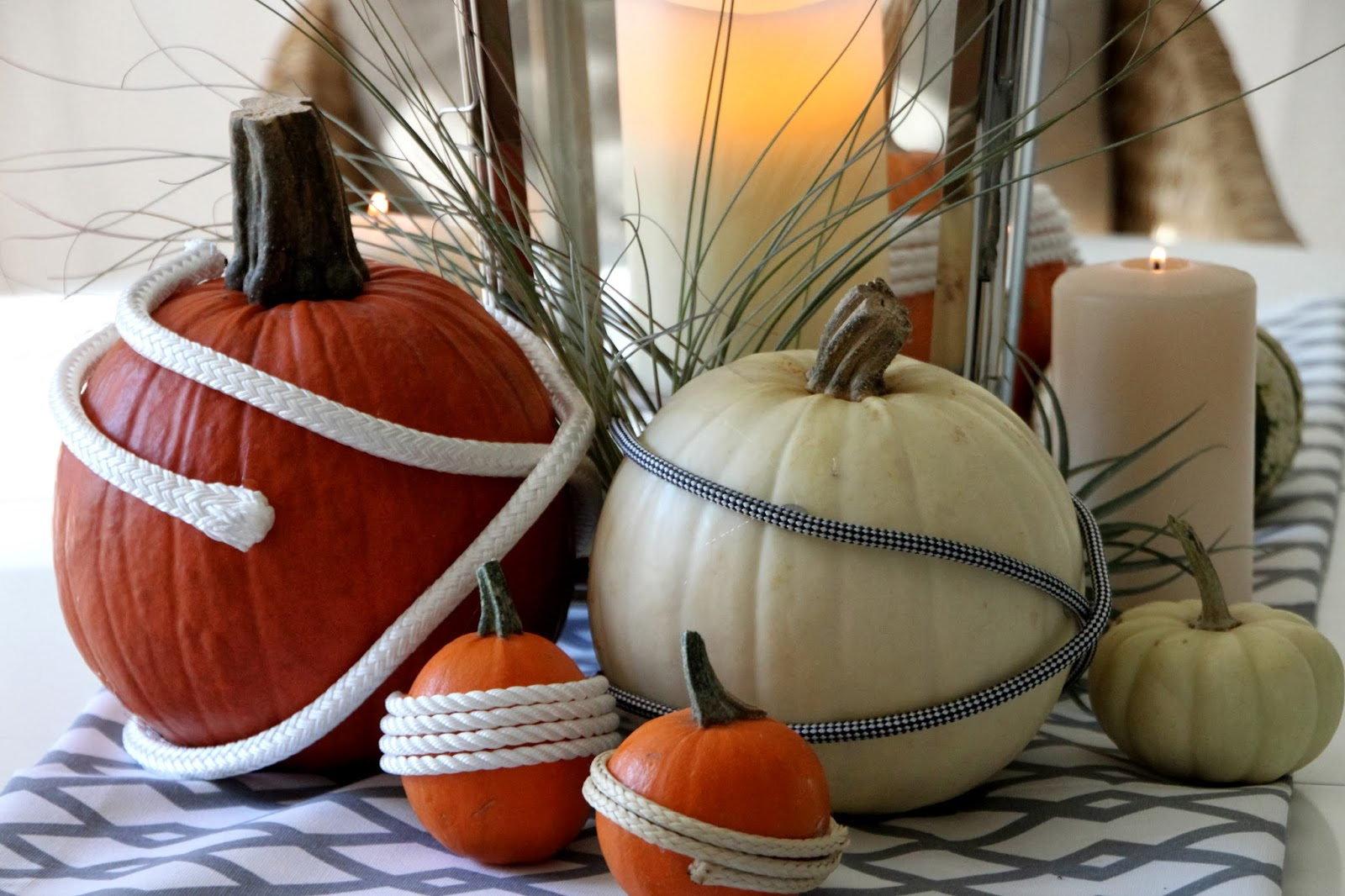 Nautical Pumpkins Tilly S Nest