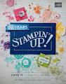 Stampin' Up! Catalogue 2018/19