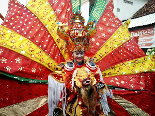 Re-Barong Using di BEC 3