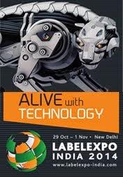 Labelexpo India
