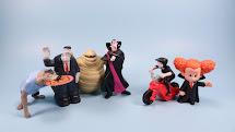 Toy McDonald's Happy Meal Hotel Transylvania 2