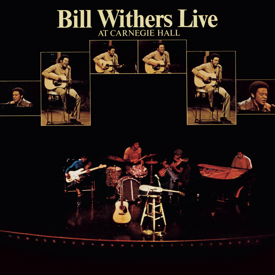 2nd First Look Bill Withers Genuinely Brilliant