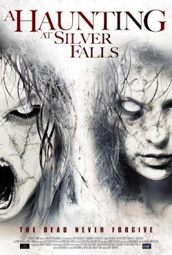 Ám Ảnh Ở Thác Bạc - A Haunting At Silver Falls (2013) Poster