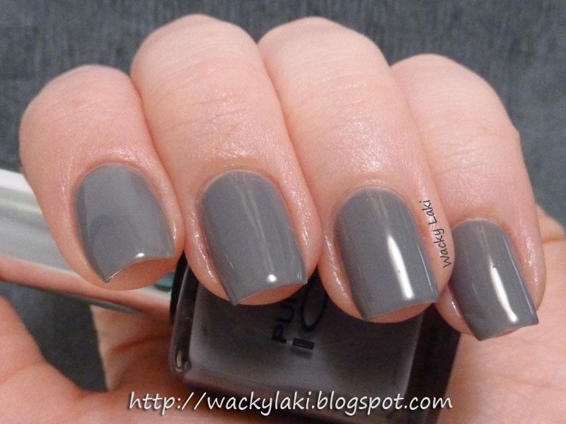 Wacky Laki: Pure Ice: Five Shades of Grey