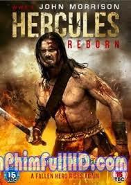 Huyền Thoại Tái Sinh - Hercules 2014