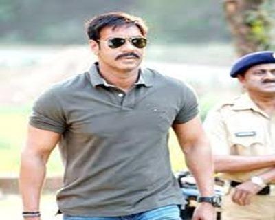 Singham Movie Wallpapers, Release Date, Singham Photos ...