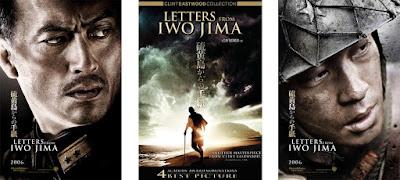 Letters from Iwo Jima - Listy z Iwo Jimy (2006)