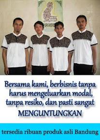 Bandung Sentral Sepatu Team