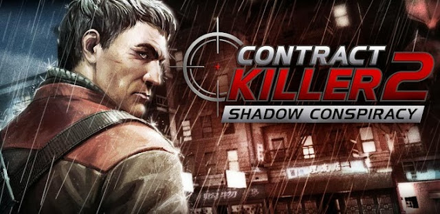 Download Contract Killer 2 v3.0.3 Android Apk + Data Free [Atualizado]