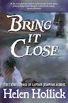 Bring It close