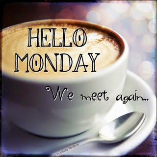 Hello Monday Coffee