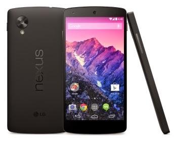 Kelebihan dan Kekurangan LG Google Nexus 5
