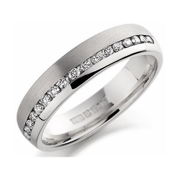 Gold Wedding Rings For Men Wedding Ring For Men White Gold Wedding Ring For Men