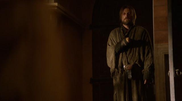 Reencuentro de Jaime y Cersei - Juego de Tronos en los siete reinos