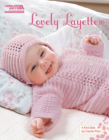 Free Knitting Patterns For Babies Layettes : PATTERNS FOR BABY LAYETTE Sewing Patterns for Baby