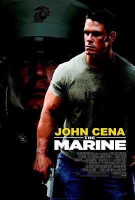 The Marine คนคลั่ง ล่าทะลุขีดนรก [VCD Master][พากย์ไทย] Movieposter