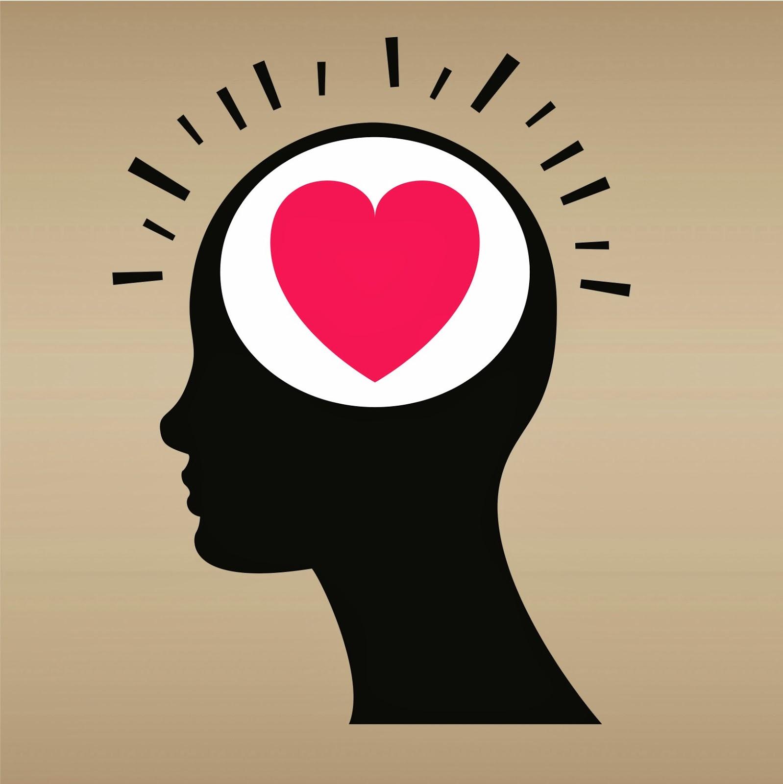 heart head: