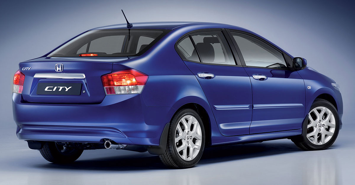 Honda city diesel cars wallpapers and pictures car images for Honda diesel cars