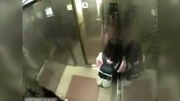 Une jeune fille a été agressée sexuellement dans l'assenseur