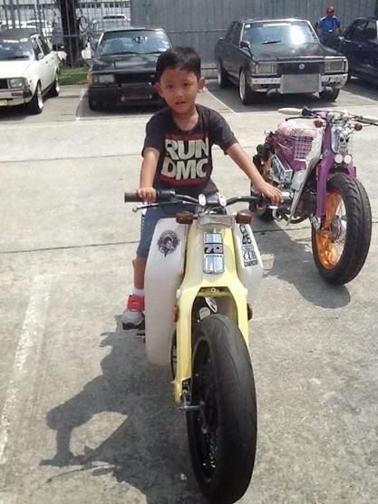 My Loving Son: Muhammad Ammar Syazwan