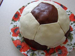 Вкусный мяч
