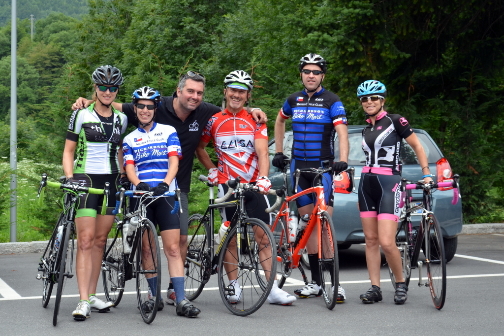 Veloce ® cycling and bike rental company : Cycling the ...