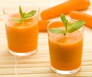 Resepi Jus Untuk Mengurangkan Kolesterol - Sesuai Untuk Mereka Yang 40an