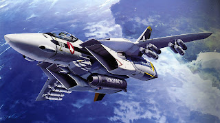Macross Fighter