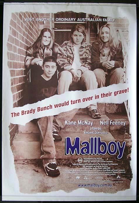 Mallboy movie