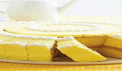 Cake Panili
