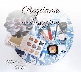 Rozdanie u Ingi :)