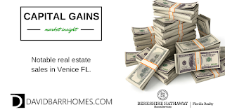 Venice FL real estate market improving