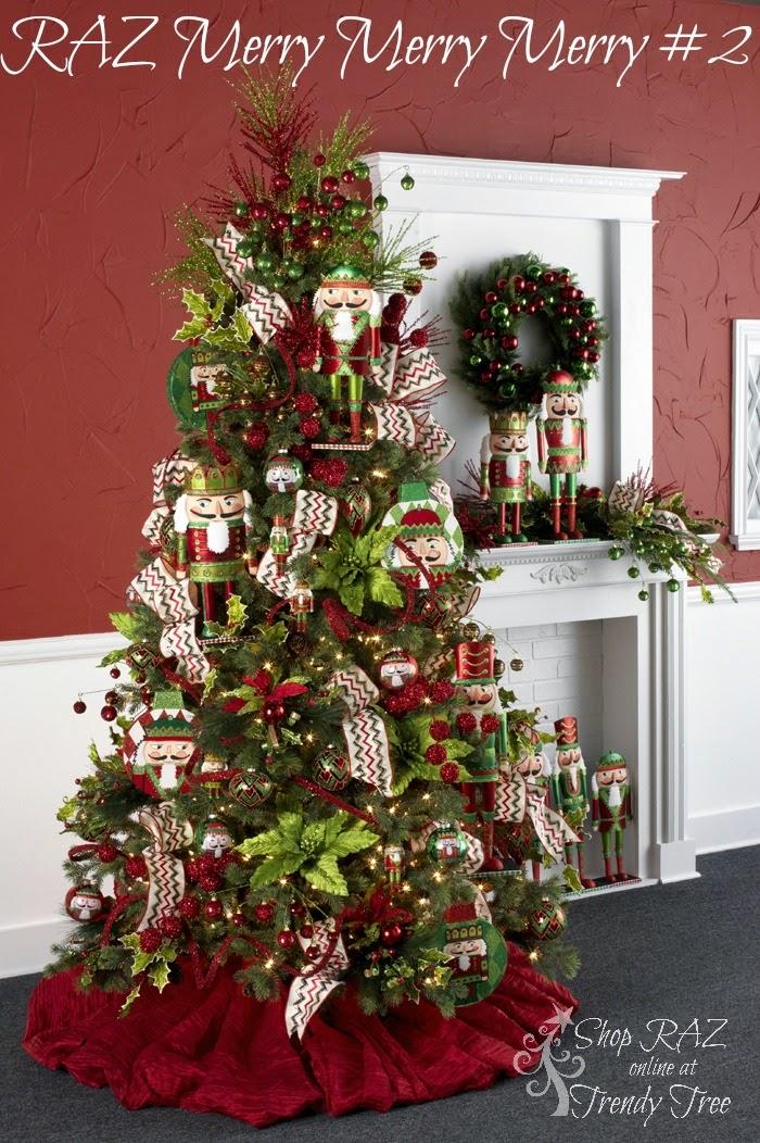 RAZ Merry! Merry! Merry!