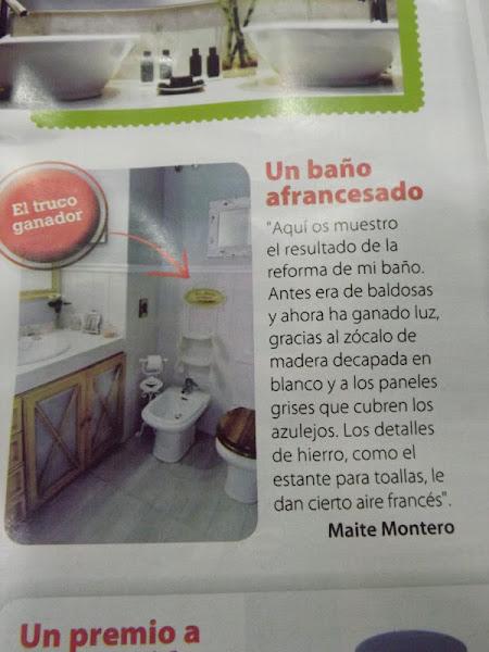 Revista de decoracion casa diez decorar tu casa es for Decoracion casa diez