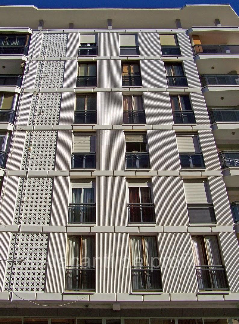 Alacant de profit como nuevas 47 las benaluenses for Exterior edificios