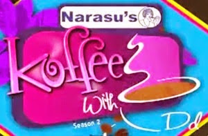 Koffee With DD 18-01-2015 | Sarathkumar | Vijay Tv Show