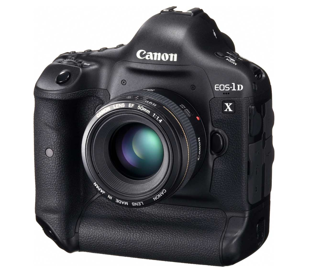 Canon XF Notebook: Can...