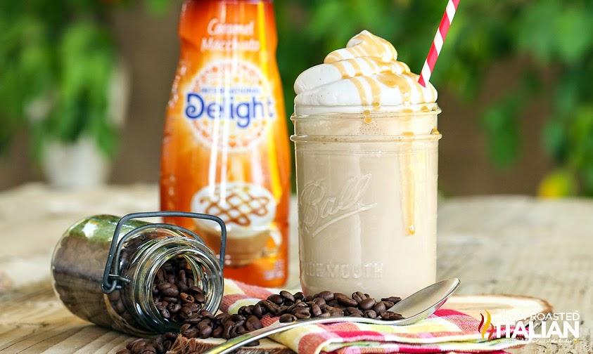 http://theslowroasteditalian-printablerecipe.blogspot.com/2014/06/caramel-macchiato-milkshake.html